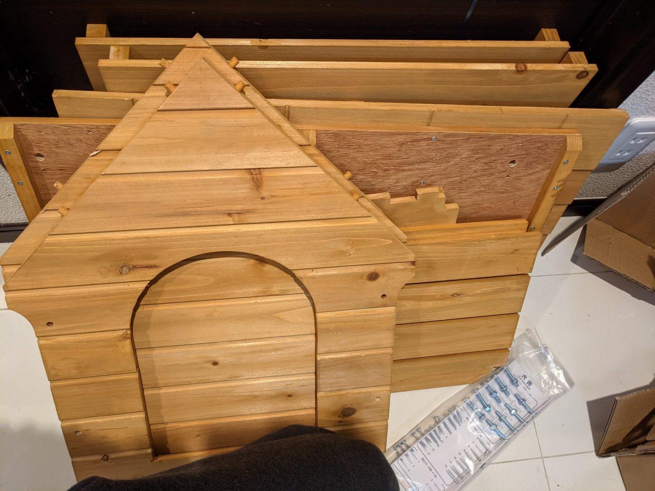 建築屋の作る猫ハウス02